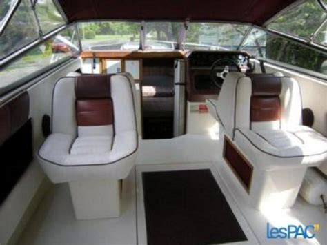 xpress skiff review 1989 sea ray 220cc cuddy cabin powerboat for sale in michigan