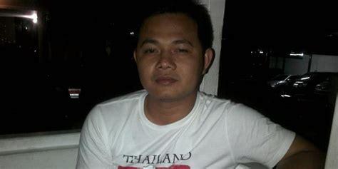 profil ajudan jokowi cerita anggota kopassus 6 tahun temani jokowi blusukan
