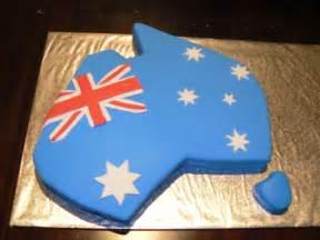 kuchen australien cakesnt by gayle mcquinn australia day cakes