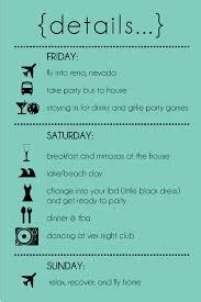 Bachelorette Party Itinerary Template Google Search I Do Pinterest Bachelorette Parties Bachelorette Itinerary Template Free