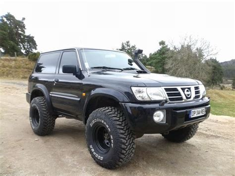 nissan safari lifted 149 best images about nissan patrol on pinterest