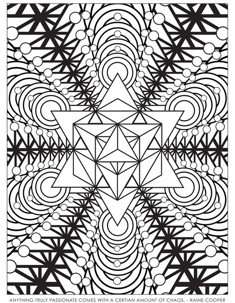 sacred geometry coloring book sacred geometry coloring pages coloring home