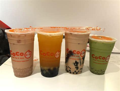 coco bubble tea coco fresh tea and juice 44 photos 31 reviews coffee