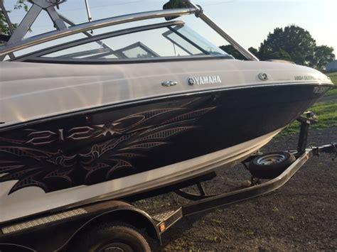 yamaha boats for sale in tennessee yamaha 212 boats for sale in tennessee