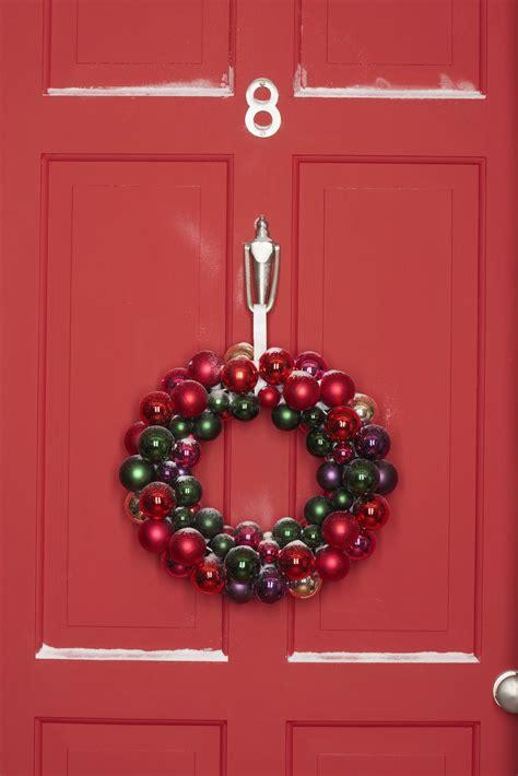 decoracion de puerta navidea decorar puertas y embellecer - Decoracion De Puertas Navideñas Paso A Paso
