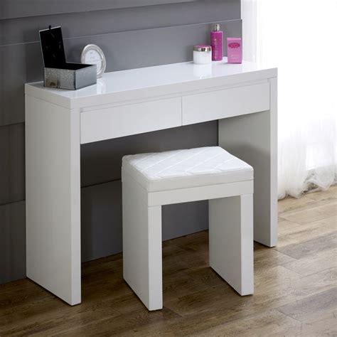 white high gloss dressing table 17 best ideas about white gloss dressing table on