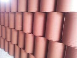epoxy coated drum   price  india