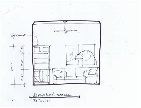 elevation of sofa how to design the perfect lounge space with a sectional