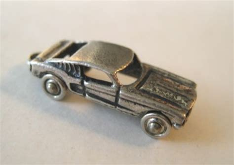 Ford Mustang Charm by Ford Mustang Charms Autos Weblog