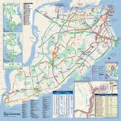 staten island subway map my