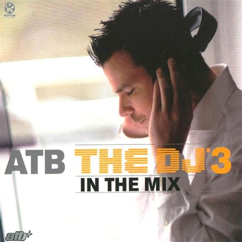 in the the dj 3 in the mix