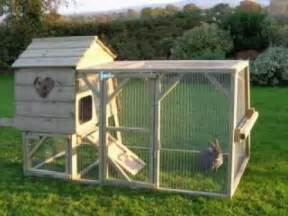Diy Hutch Plans 13 Big Rabbit Hutches Youtube