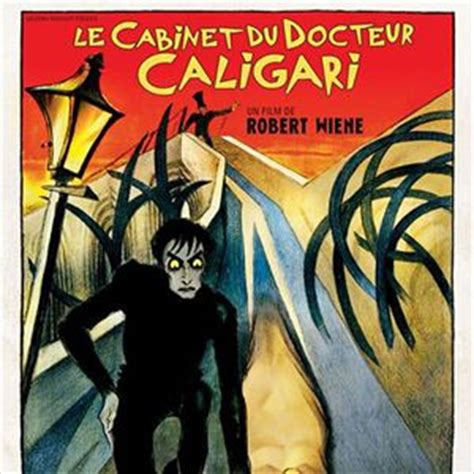 Cabinet Docteur Caligari by Le Cabinet Du Docteur Caligari Photos Et Affiches Allocin 233