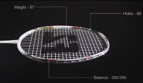 Raket Yonex Standar perlengkapan bermain badminton bulutangkis kabar sport