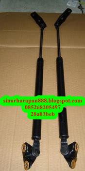 Shock Breaker Depan Avanza 1 5 Type S jual shok breaker pintu bagasi belakang avanza sinar harapan toko sparepart mobil