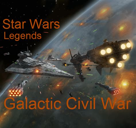 star wars a galactic 0545176166 star wars legends galactic civil war mod mod db
