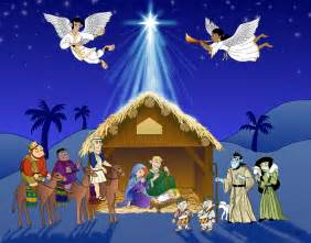 what is a nativity manger or crib holidays and observances