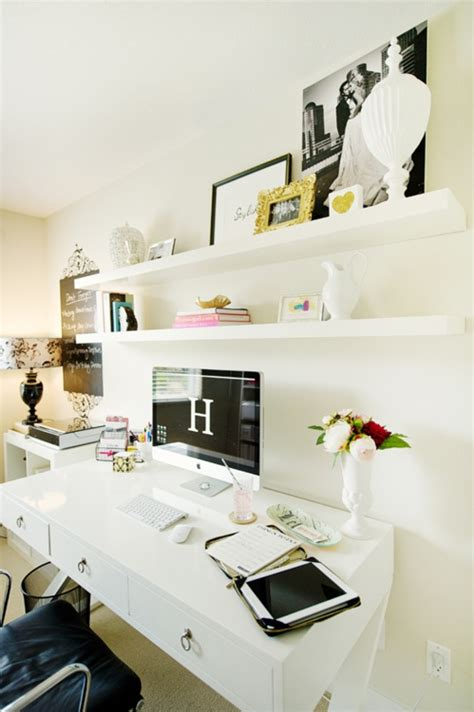 home office inspiration peanut buttered