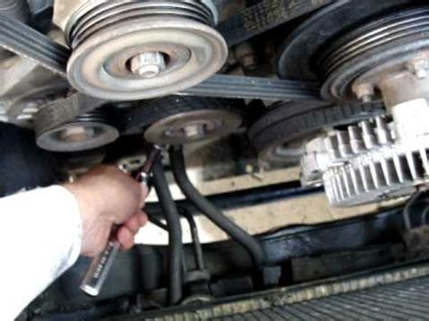 Tensioner Adjuster Timing Belt Mitsubishi Pajero Exceed Bensin 07 montero sport belt removal pulley 2 of 4
