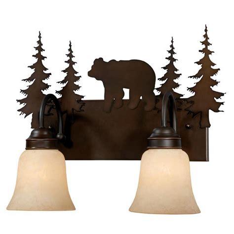 Montana Vanity by Montana Vanity Light 2 Light