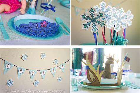 ideas para decorar un salon de frozen decoraci 243 n cumplea 241 os de disney frozen descarga gratis