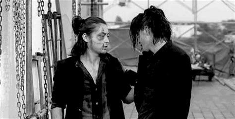 film take genji jetstream reviews crows zero 2