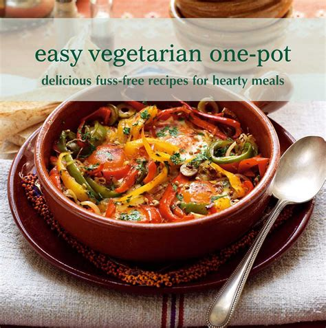 Vegetarian Pot Size L one dish vegetarian dinner