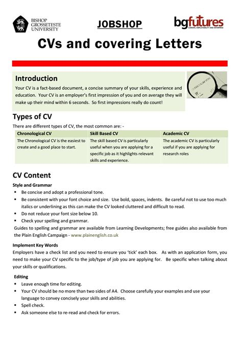 directgov cv template directgov cv template image collections certificate design and template