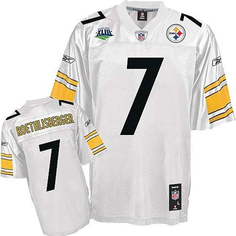 replica bowl white ben roethlisberger 7 jersey a lifetime p 1023 ben roethlisberger jersey ben roethlisberger jersey youth