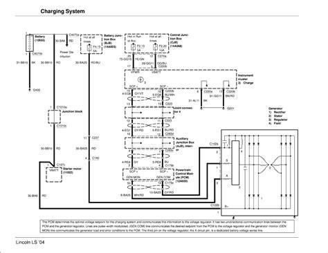 wiring diagram 2001 lincoln ls rear wiring free engine