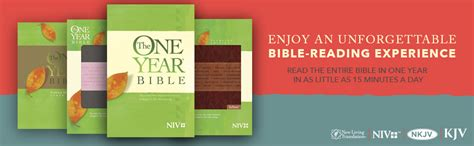Pdf One Year Bible Niv Large Print by The One Year Bible Niv Premium Slimline Large Print