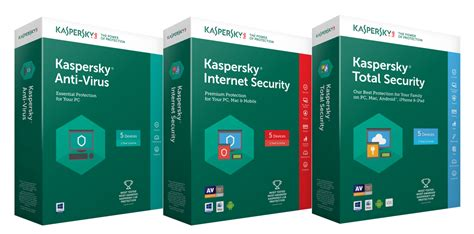 Kaspersky Security 2018 3 User Compatible For Mac kaspersky 2018 links offline installer