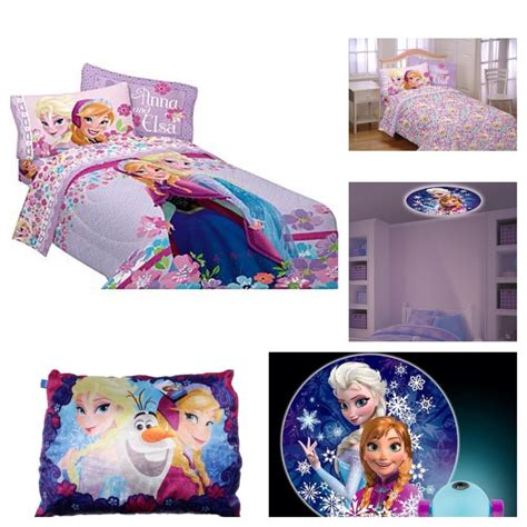 frozen bed in a bag disney frozen love blooms complete twin bed in a bag