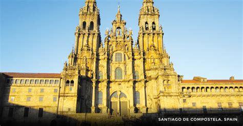 camino de santiago pilgrimage el camino the way of st spain a walking