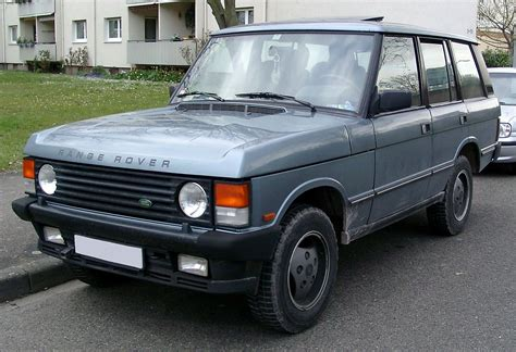 land rover land rover range rover wikipedia
