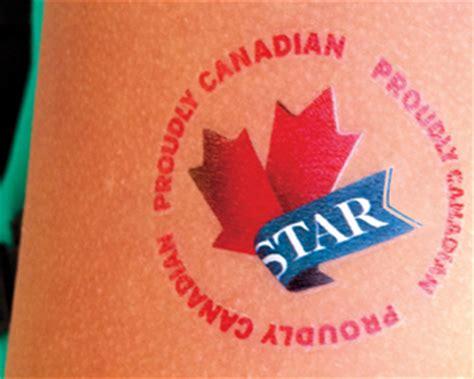 tattoo paper toronto logopond logo brand identity inspiration proudly
