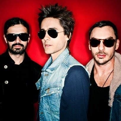 30 seconds to mars best songs the top ten songs 2014 30 seconds to mars official top