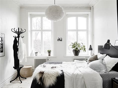 Moomin Duvet Contrast And Details Make The Interiors More Inviting And