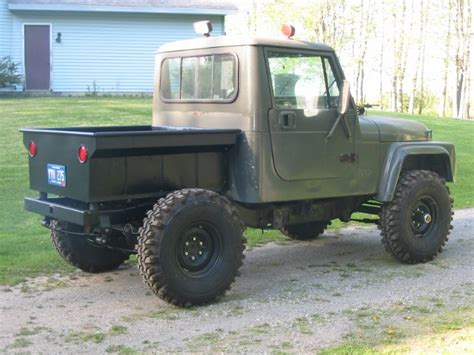 jeep with truck bed 201 best civilian pick ups jeeps images on pinterest