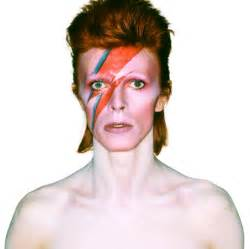 Best Lighting For Makeup Artists David Bowie Is At The V Amp A