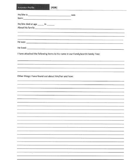short story outline worksheet