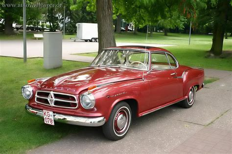Isabella Auto by Borgward Isabella Photos Reviews News Specs Buy Car