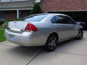 2007 Chevrolet Impala Ls 2007 Chevrolet Impala Pictures Cargurus