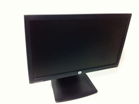 20 inch wide hp compaq la2009x 20 inch widescreen flat panel lcd monitor