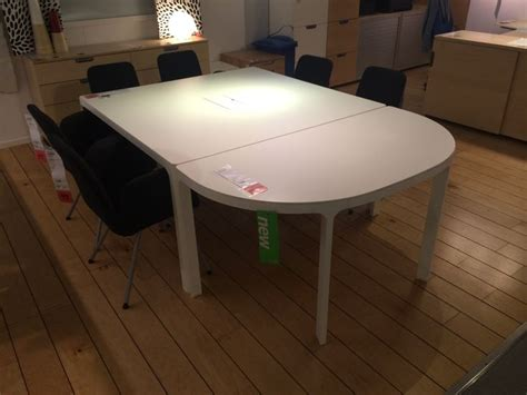 ikea conference room table 17 best images about office space on ikea