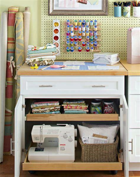sewing pattern organization ideas small sewing room organization ideas small home and