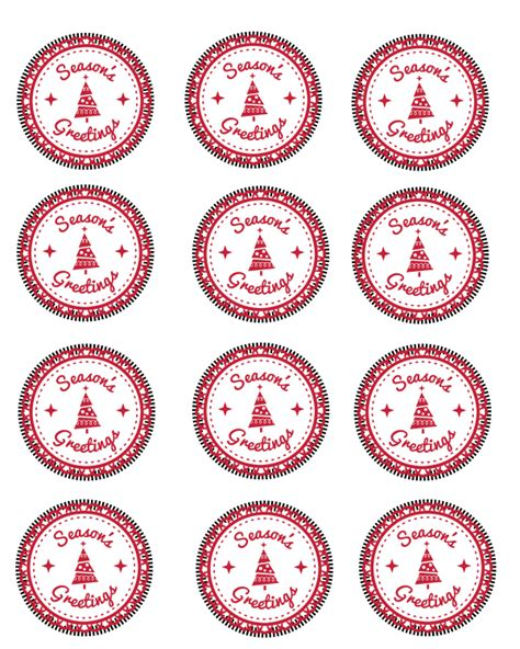 printable christmas tags for mason jars free printable seasons greetings mason jar gift labels
