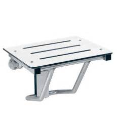 b 5191 folding shower seat