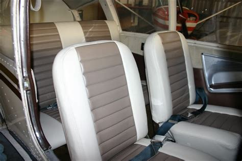 Piper Arrow Interior by The Of Flight Realised Or Light