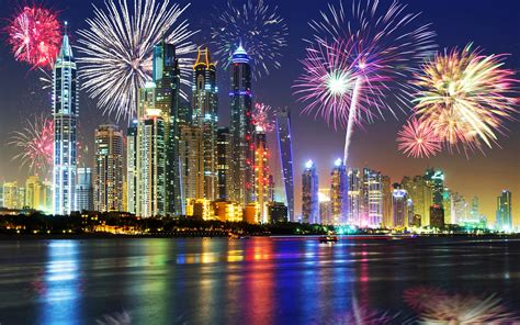 new year in city 12 stunning city fireworks wallpapers to lighten up your
